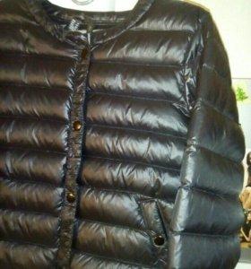 Куртка новая Манго