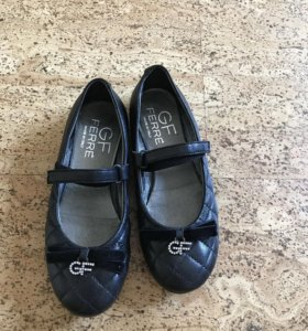 GF ferre туфли на девочку 32