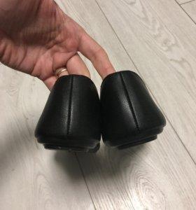 Балетки 37,5- 38 размер