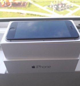 iPhone 6 128gb возможен обмен
