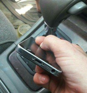 iPhone 5, на 16 гб