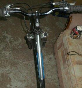 Велосипед взрослый.