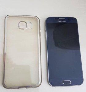 samsung s6 duos смартфон