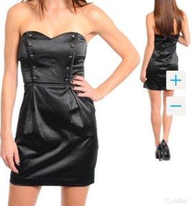 Платье милитари, новое, есть все размеры