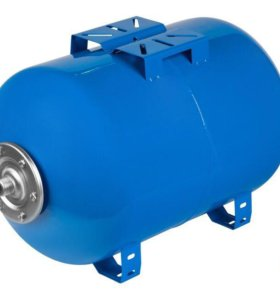 Гидроаккумулятор UNIPUMP 24л. гориз