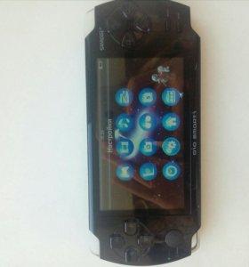 PSP aio smarti от компании smaggi