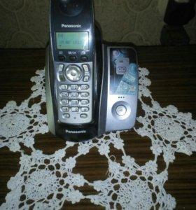 Радио телефон.
