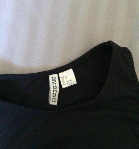 Платье H&M 🖤