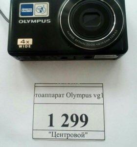 Фотоаппарат Olympus VG-15