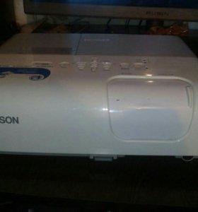 Проектор Epson EMP-X5