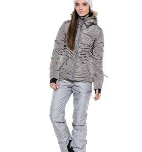Горнолыжные, сноубордические брюки