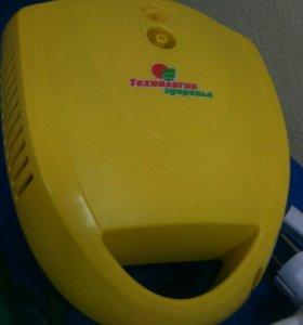 компрессорный ингалятор CN-HT 03