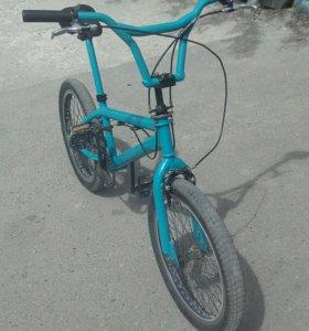 Велосипед,BMX