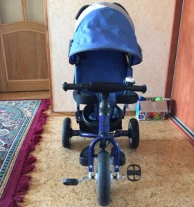 Велосипед детский mega Lexus trike