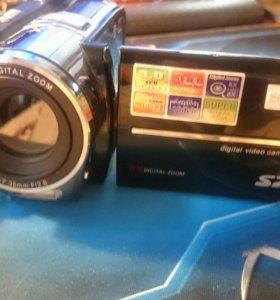 Видеокамера SONY DV-K118