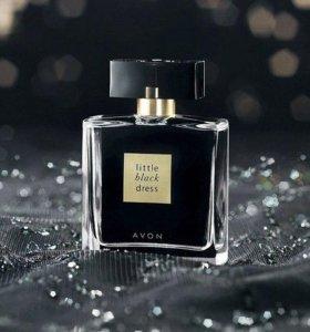 Парфюмерная вода Littel Black Dress 0.50 мл.