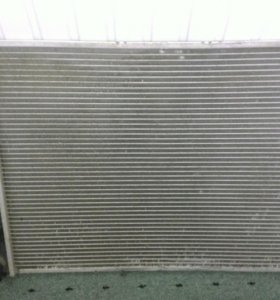 Радиатор охлаждения основной Kia Cred(07-12)