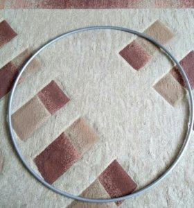 обруч металлический радиус 90