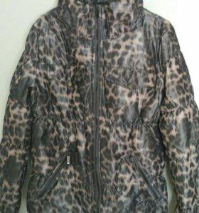 Новая куртка 42-44 р.(S)