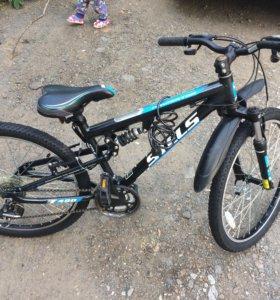 Велосипед горный Stels 490