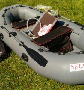 Лодка из ПВХ Big Fish NL-300 NELMA (новая)