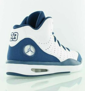 Кроссовки Jordan Flight Tradition white/french blu