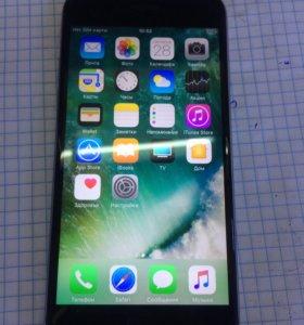 iPhone 6 64 black