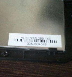 Дисплей Explay Informer 705