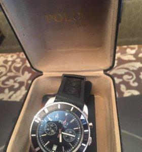 Новые мужские часы Polo