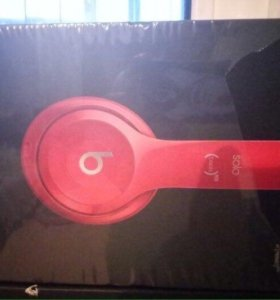 Beats solo 2.0 red + iPhone 4s