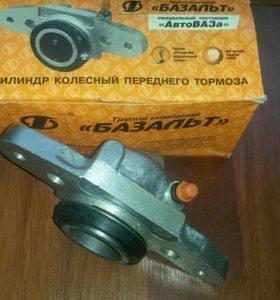 Цилиндр колесный переднего тормоза ВАЗ
