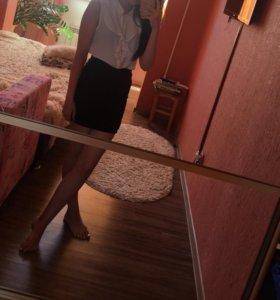 Блузка Oodji