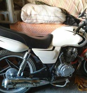Мотоцикл GPX-150