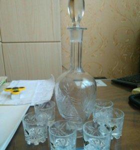 Набор водочный