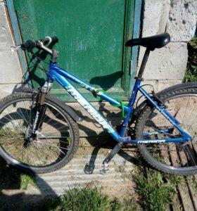 Велосипед меридиа