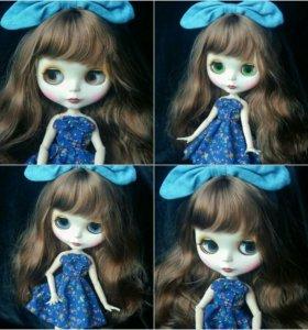 Аналог куклы Blythe