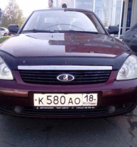 Приора 2008