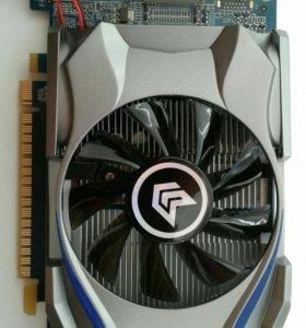 Видеокарта GTX650