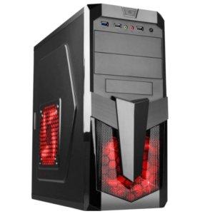 Недорогой Мощный Компьютер для Игр