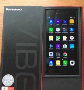 Lenovo Z90 Vibe Shot 32 ГБ серый?