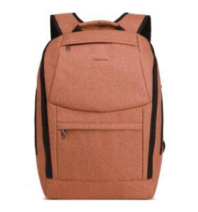 Новый рюкзак для учебы и путешествий