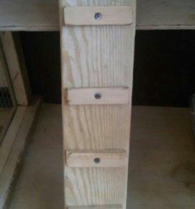 Лестница для грызунов