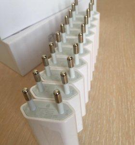 Зарядное устройство блок для iPhone