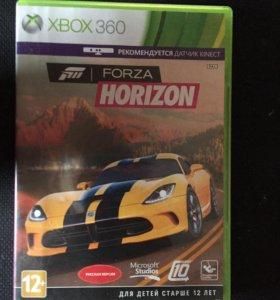 Диск для Xbox 360
