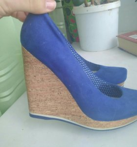 Туфли женские 37-38