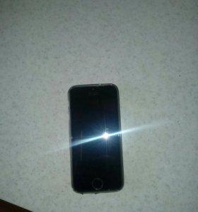 Айфон5s андройд