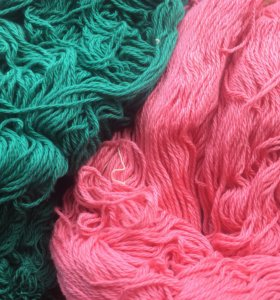 Пряжа/нитки/для вязания