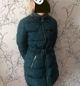 Зимняя куртка/пуховик Acoola
