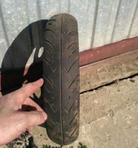 Переднее колесо для хонда дио