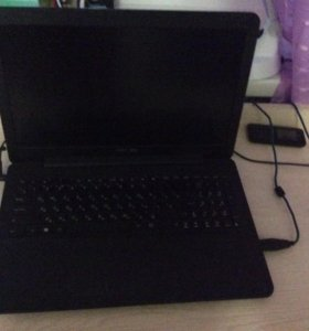 Игровой ноутбук ASUS X555Y.